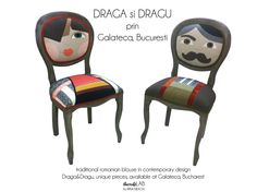 By Irina Neacşu Bucharest, Romania, Contemporary Design, Warehouse, Whimsical, Designers, Sofa, Traditional, My Favorite Things