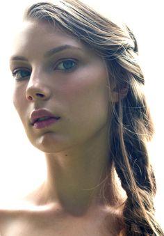 Newfaces We Love | Ana Weber @ BRM Models Brasil