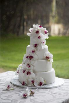 Acaramelada     Tartas bodas