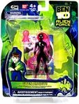 """Name: Gwen Anodite 4 Inch Alien Collection Figure Manufacturer: Bandai Toys Series: Ben 10 Release Date: December 2009 For ages: 4 and up UPC: 045557277185 Details (Description): Articulated 4"""" Figure includes a bonus character profile card that contains information on the alien. Also includes a mini translucent alien bust you can use with the Omnitrix X 10 to unlock a secret code (Omnitrix sold separately) which unveils special information! *Notes: This item is only available to ship to…"""