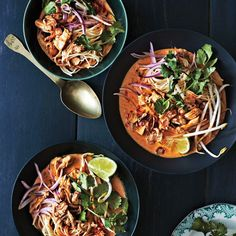 The Best Noodle Soups to Warm Up With