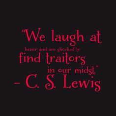 #100 - Brave | Top 100 C.S. Lewis quotes | Deseret News