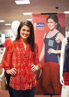 Miss Teen USA is SOUTH CAROLINA - K. Lee Graham | My beautiful ...