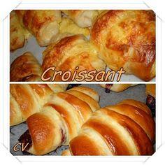 Házias konyha: Expressz croissant - természetesen Limarától!