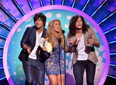 """The Band Perry compared being on tour with Blake Shelton to """"summer camp."""" Sounds like a fun time! The Band Perry, Blake Shelton, Carrie Underwood, Country Music, Good Times, Behind The Scenes, Fan, Fun Time, Google Search"""