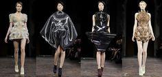 Iris Van Herpen couture s/s12