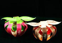 Desire Chocolate package proposal by Joe Nyaggah