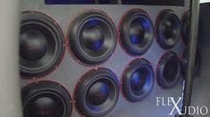 Flex Audio - YouTube
