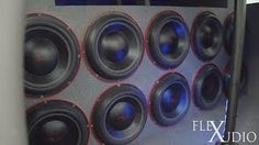 Flex Audio - YouTube