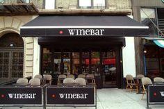winebar New York Citys 9 Best Wine Bars