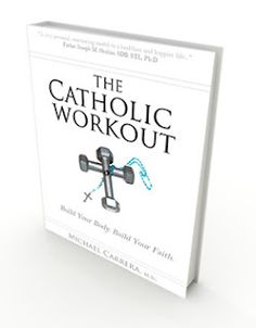 If god wanted you to be skinny you would be - why fight his awesome plan? Or you can get hot while doing exercises while thinking about jesus dying on the cross. Exercise with added Torture porn!
