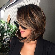 Hair Color For Tan Skin