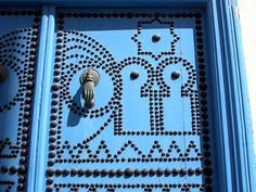 door detail ~