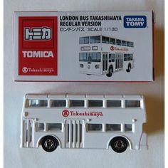 シンガポール トミカ シンガポール高島屋限定 ロンドンバス(白) 日本未発売 タカラトミー Power Strip, Products, Gadget
