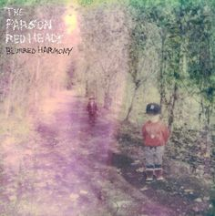 THE PARSON RED HEADS - Blurred harmony (2017) http://www.woodyjagger.com/2017/06/the-parson-red-heads-blurred-harmony.html