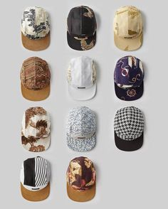 "flakkabey: ""Which hat do you think ? Snapback Hats, Beanie Hats, Five Panel Hat, Head Clothing, Dope Hats, Daily Fashion, Mens Fashion, Summer Accessories, Cycling Outfit"