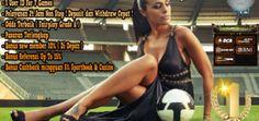 Agen Bola Cacing - Agen Bola Online Terpercaya yang memberikan permainan SBOBET Online dengan Agen Judi Online dan Judi Casino Online yang resmi https://redd.it/4q8ix5