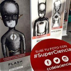 Participaciones Superhéroes C3 02 Fernando Sassali