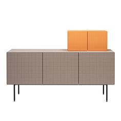 Toshi Cabinets by Luca Nichetto for Casamania