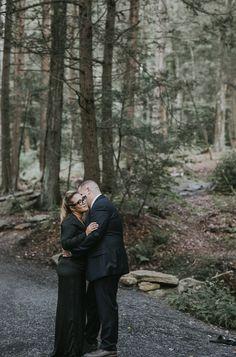 Chris & Christina | Minnewaska State Park | Jordan Jankun Photography