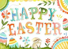 HD Easter wallpaper Photo download