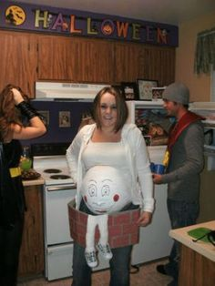 15 fantastic painted pregnant bellies - Photo Gallery | BabyCenter