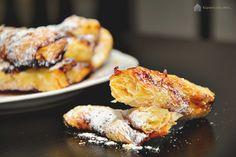 pastry jam twists recipe