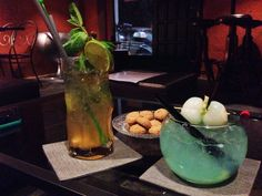 Lo puoi chiamare cocktail bar o, semplicemente, Prog. Questo il nome di un nuovo piccolo luogo magico nascosto dietro la Milano da bere, in Via Maffei 12, alle spalle di Porta Romana.