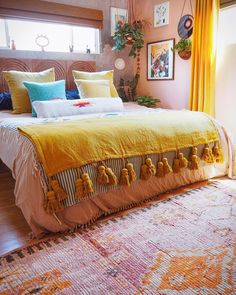 Bohemian Bedroom And Bedding Design Ideas bedroom decor moroccan style Apartment Decor, Minimalist Bedroom, Home, Bedroom Inspirations, Bedroom Design, Home Decor Styles, Modern Bedroom, Bohemian Bedroom Design, Home Decor
