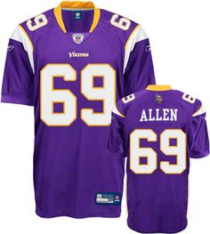 Chad Greenway Minnesota Vikings - I ordered this 2 minutes after ...