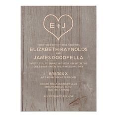 Discount DealsRustic Wood Grain Wedding Invitations Custom InvitesYes I can say you are on right site we just collected best shopping store that have