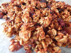 Apple crumble (appeltaart als ontbijt) | Groentje Gezond