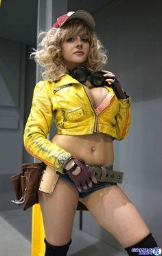 Cindy Final Fantasy Xv Porn