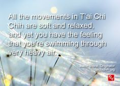 Quote by Justin Stone, Originator of the moving meditation T'ai Chi Chih: Find more info at www.taichichih.org Justin Stone, Stone Quotes, Qi Gong, Meditation Space, True Nature, Spirituality, Healing, Peace, Life