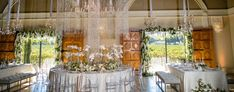 What You Need to Know About Working with a Couple's At-Home Event Space Event Company, Event Services, Fingers, Our Wedding, Events, Couple, Weddings, Space, Home