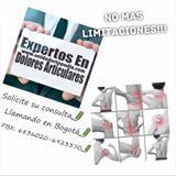 Clínica de Artrosis y Osteoporosis S.A.S. www.clinicaartrosis.com; es una entidad privada ubicada dentro del Centro comercial CENTRO SUBA - Calle 145 No. 91-19  en el SEGUNDO PISO, L10-103 en la ciudad de Bogotá D.C. República de Colombia. PBX: 571- 6923370; 571-6837538, 571-6009349, Móvil +57 314-2448344, 300-2597226, 311-2048006, 317-5905407. Opciones terapéuticas eficaces sin cirugías en sujetos ancianos, jóvenes, deportistas, artrosis, osteoporosis, osteopenia, artríticos reumatoideos…