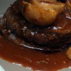 sauce porto Sauce Steak, Marinade Sauce, Sauce Entrecote, Sauce Porto, Sauces, Wok, Pesto, Food And Drink, Cooking Recipes