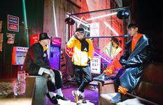 트위터 Zico Bermuda Triangle, Kwon Hyuk, Kdrama Memes, Show Me The Money, The Oc, Photography Illustration, Block B, Korean Artist, Vixx