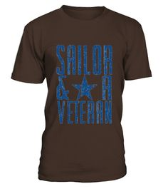 # Sailor And A Veteran Military T-shirt .    COUPON CODE    Click here ( image ) to get COUPON CODE  for all products :      HOW TO ORDER:  1. Select the style and color you want:  2. Click Reserve it now  3. Select size and quantity  4. Enter shipping and billing information  5. Done! Simple as that!    TIPS: Buy 2 or more to save shipping cost!    This is printable if you purchase only one piece. so dont worry, you will get yours.                       *** You can pay the purchase with :
