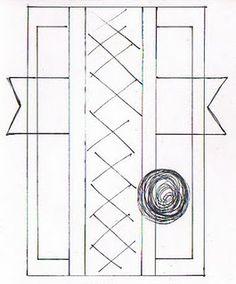 Sketch by Gretchen McElveen