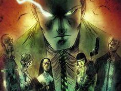 Ο Batman χωρίς τον Batman, σε 6 νέα κόμικς