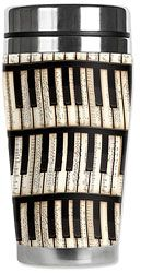 Music Teachers Gift Insulated Travel Mug