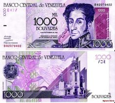 venezuela currency | Venezuela Currency