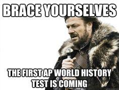 AP World History Memes