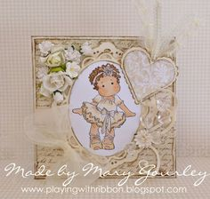 The Ribbon Girl Blog: **NEW** Magnolia Only Challenge