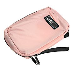 Multi-function Makeup Hanging Cosmetic Bag Toiletry Pouch Storage (Pink) ** Check this awesome product by going to the link at the image. (Note:Amazon affiliate link)