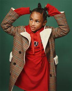 Lookbook Zara pour enfant | ZARA France