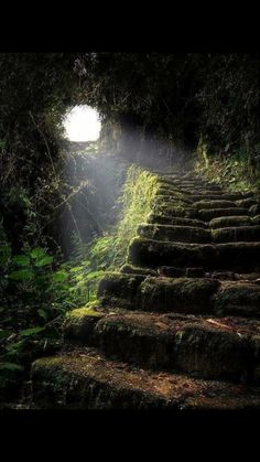 Ancient Inca Stone Staircase is part of Beautiful places - Post with 2084 votes and 9894 views Ancient Inca Stone Staircase Beautiful Places, Beautiful Pictures, Nature Pictures, Wonderful Places, Magical Pictures, Beautiful Sunset, Stairway To Heaven, Abandoned Places, Abandoned Buildings