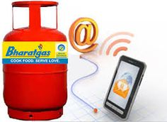 Get the complete details about the Bharat Gas and how to get your cylinder booking through Online, its complete procedure whole details you can find here,and for more information visit site: http://www.bharatgasonline.com