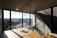 furniture Cooperative House / YUUA Architects & Associates